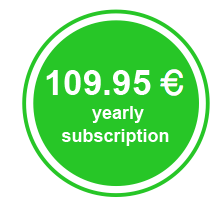 Yearly Subscription <span>Article no. 200 0003</span>